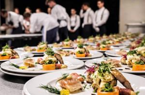 kulinarischer Kulturfrühling